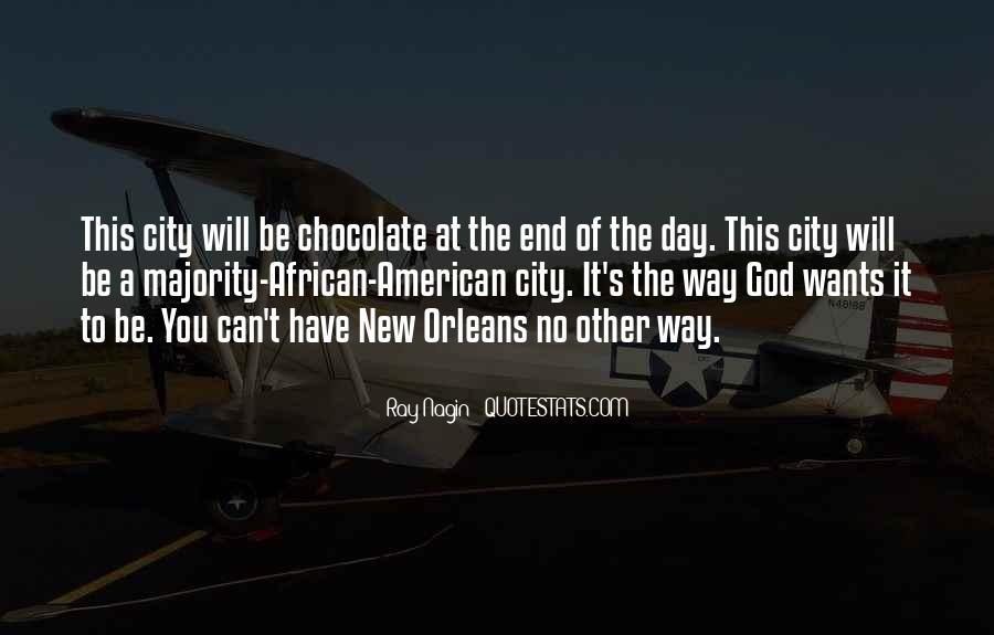 Ray Nagin Quotes #406131