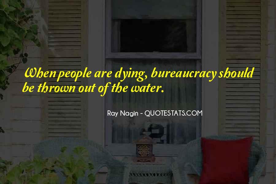 Ray Nagin Quotes #406382