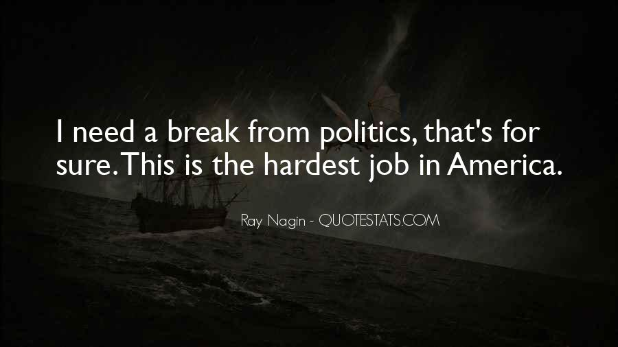 Ray Nagin Quotes #541039