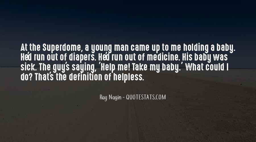 Ray Nagin Quotes #709561