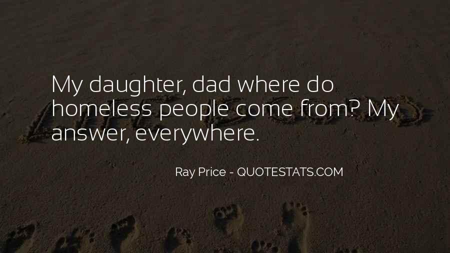 Ray Price Quotes #466973