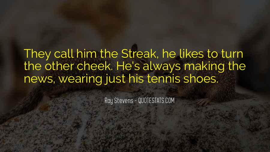 Ray Stevens Quotes #1036530