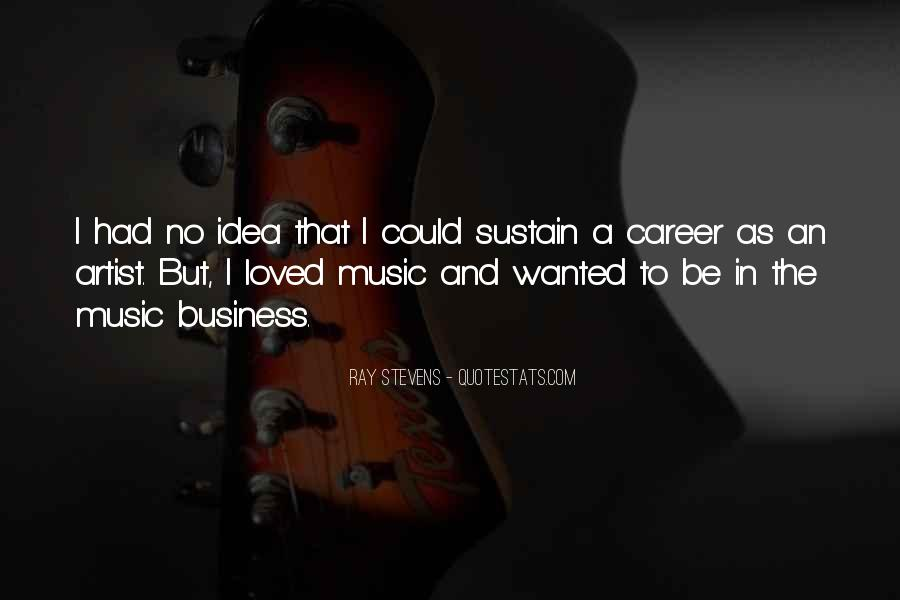 Ray Stevens Quotes #117683