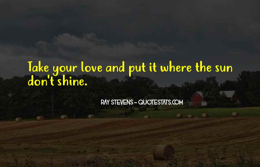 Ray Stevens Quotes #1273448