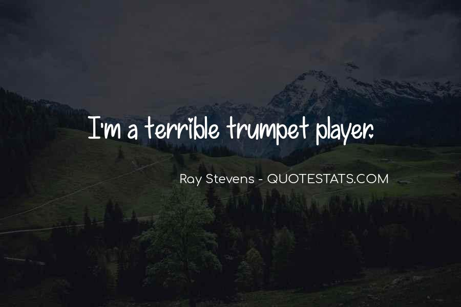 Ray Stevens Quotes #1385351