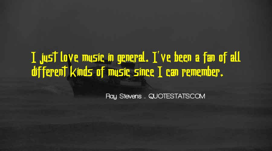 Ray Stevens Quotes #1547450