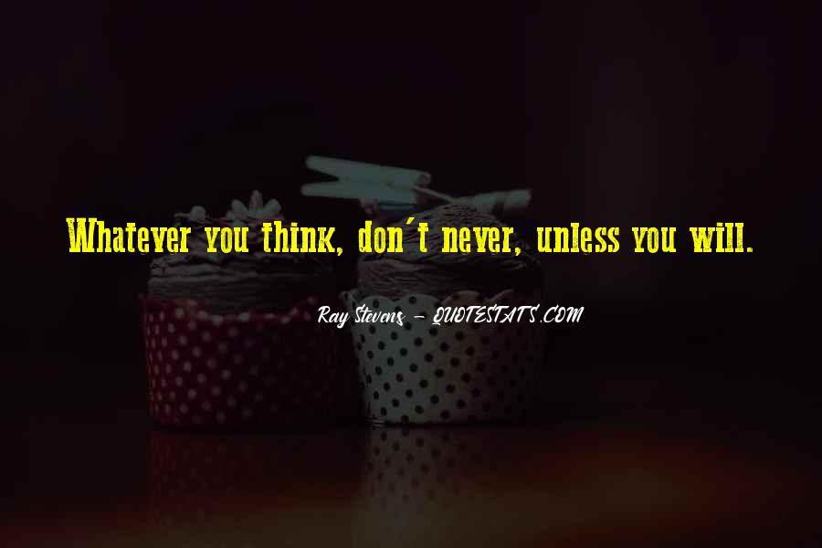 Ray Stevens Quotes #753556