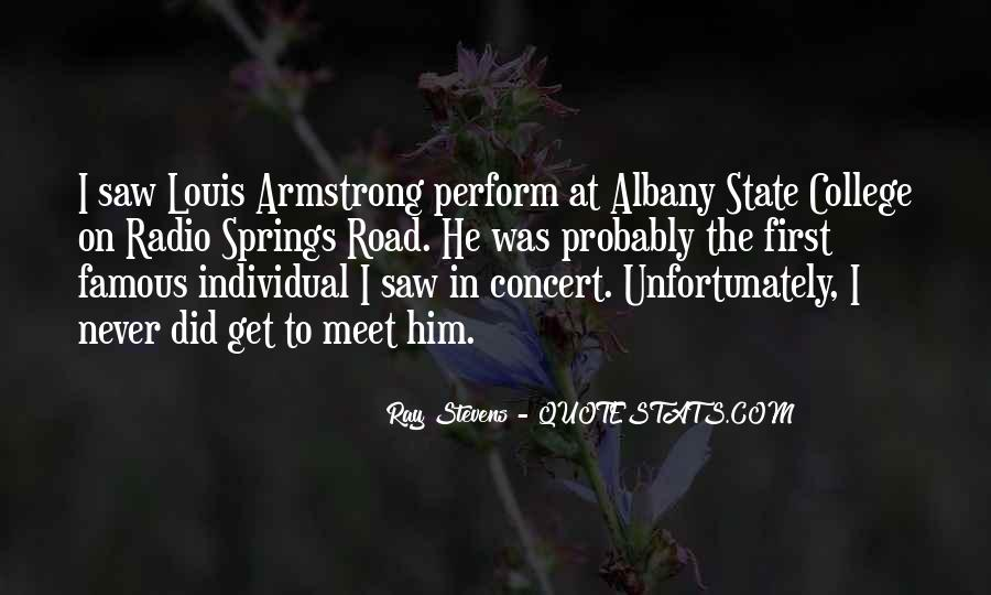 Ray Stevens Quotes #896261
