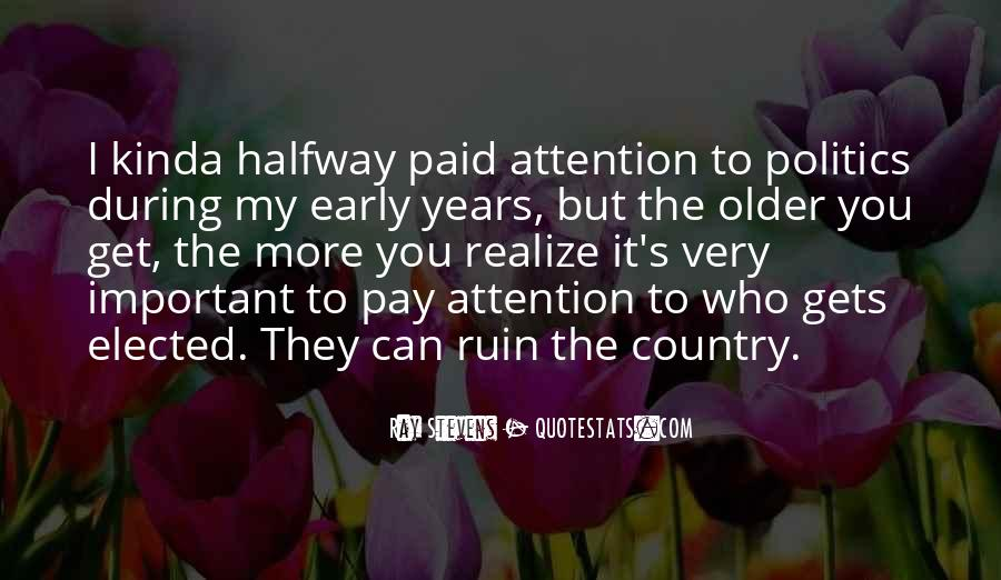 Ray Stevens Quotes #996933