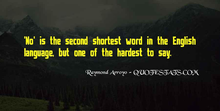 Raymond Arroyo Quotes #1103265
