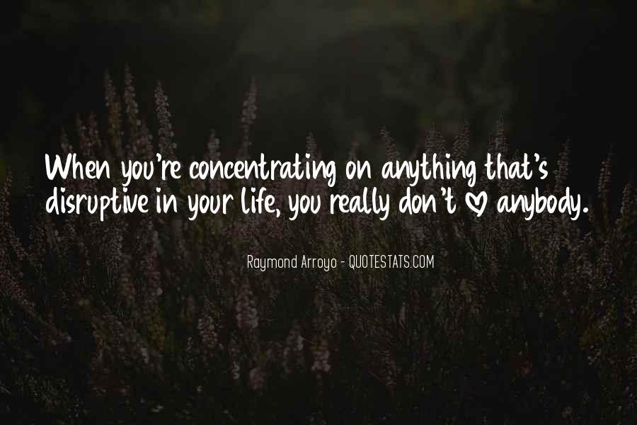 Raymond Arroyo Quotes #1407970