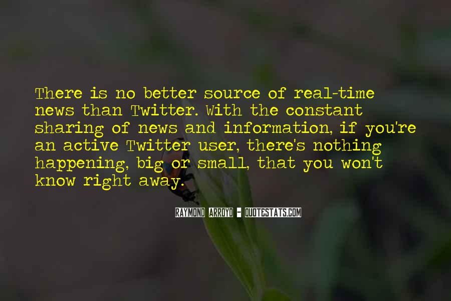Raymond Arroyo Quotes #1461371