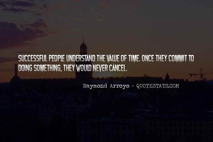 Raymond Arroyo Quotes #1758114