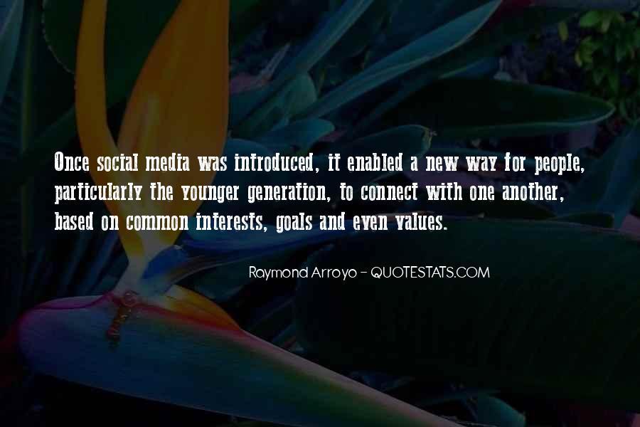 Raymond Arroyo Quotes #26032