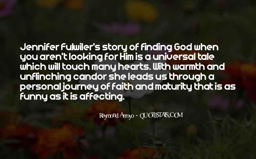Raymond Arroyo Quotes #447040