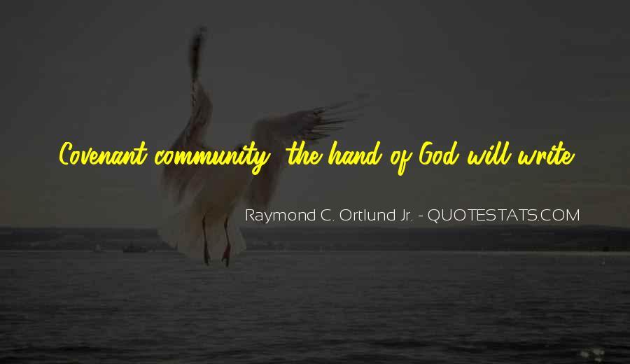 Raymond C. Ortlund Jr. Quotes #1548279