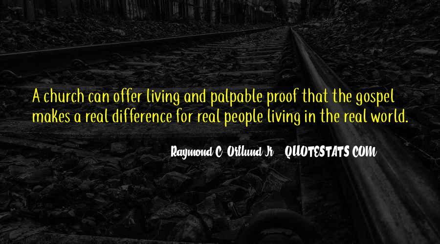 Raymond C. Ortlund Jr. Quotes #204115