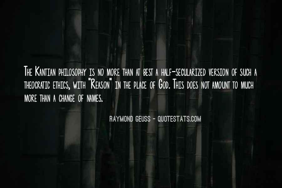 Raymond Geuss Quotes #1170313