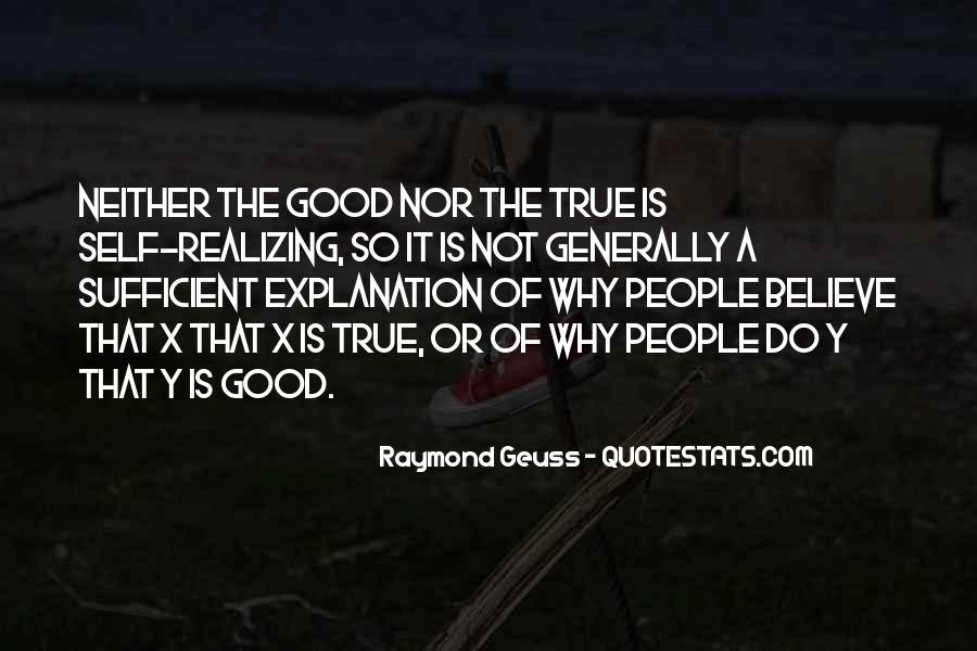 Raymond Geuss Quotes #12211