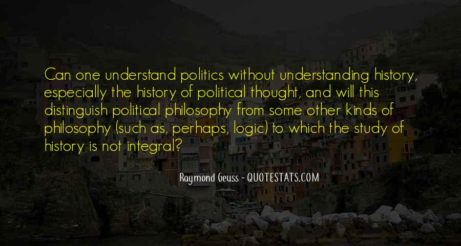 Raymond Geuss Quotes #1249734