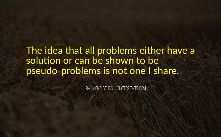 Raymond Geuss Quotes #676342