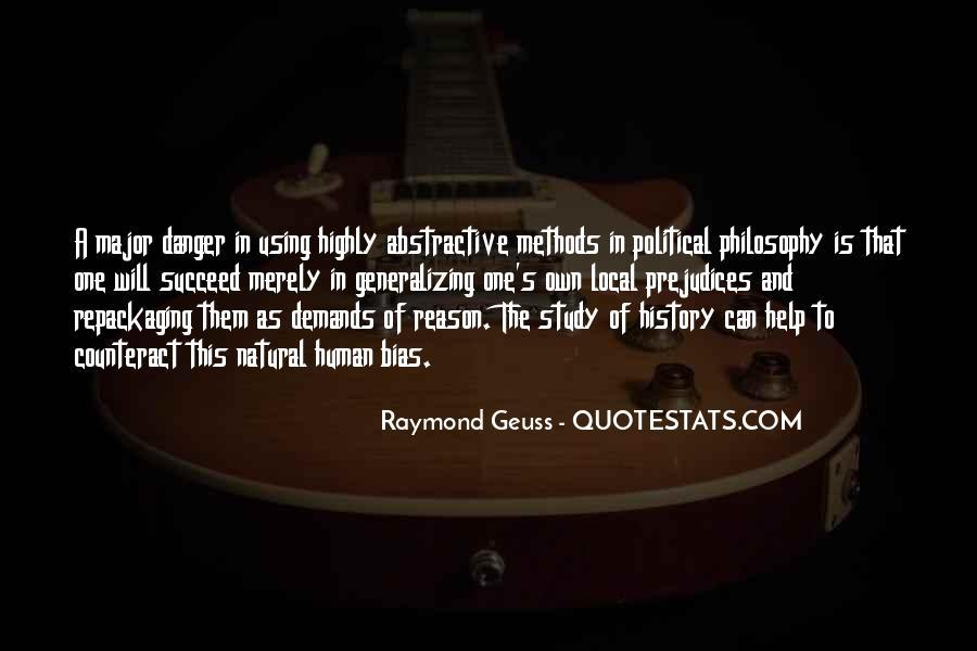 Raymond Geuss Quotes #965289