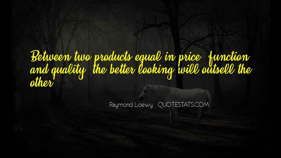 Raymond Loewy Quotes #1352278