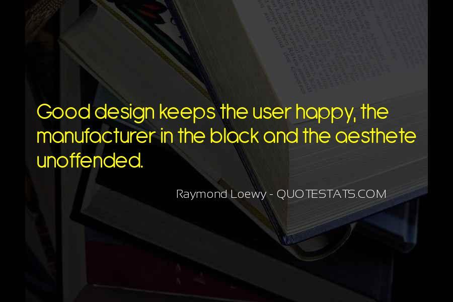 Raymond Loewy Quotes #1659864