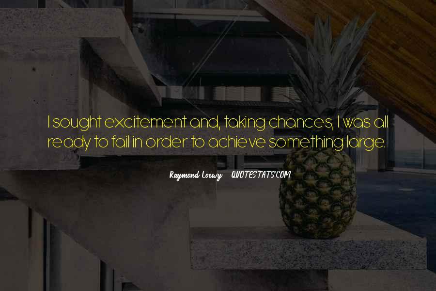Raymond Loewy Quotes #215738