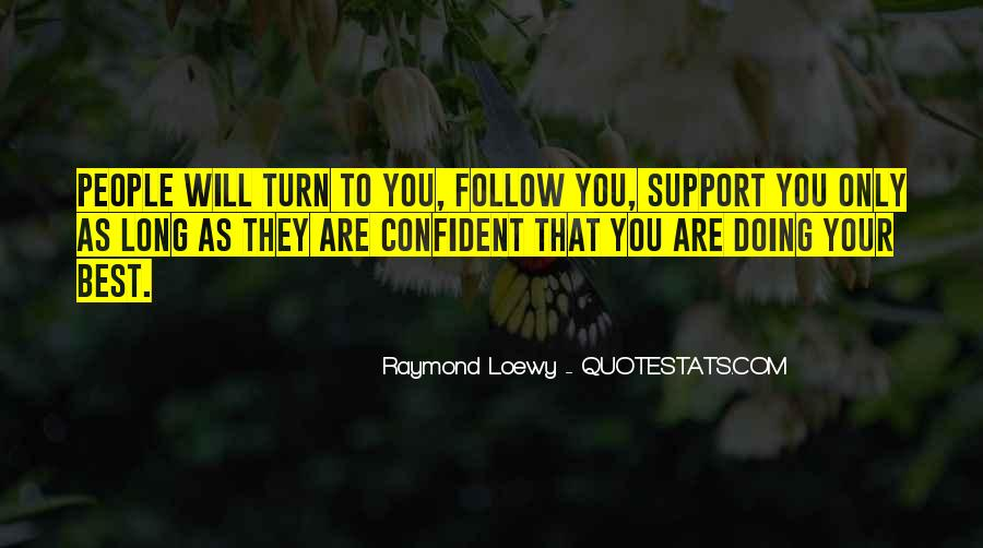 Raymond Loewy Quotes #497358