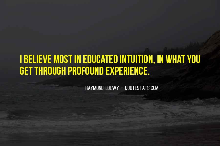 Raymond Loewy Quotes #513054