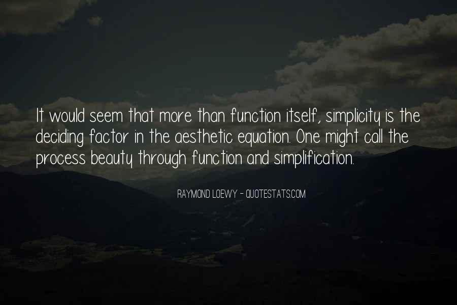 Raymond Loewy Quotes #652039