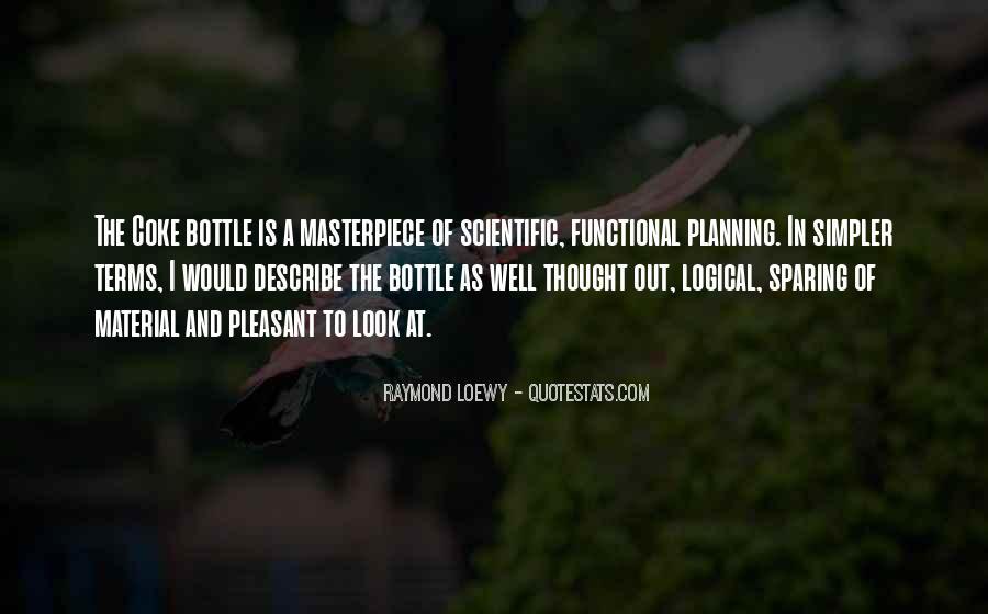 Raymond Loewy Quotes #663569