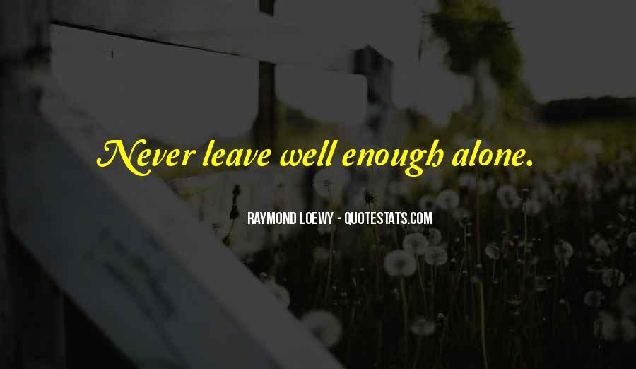 Raymond Loewy Quotes #707460