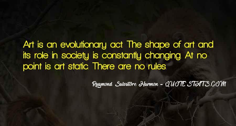 Raymond Salvatore Harmon Quotes #252437