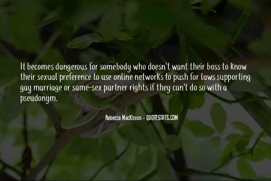 Rebecca MacKinnon Quotes #1088379