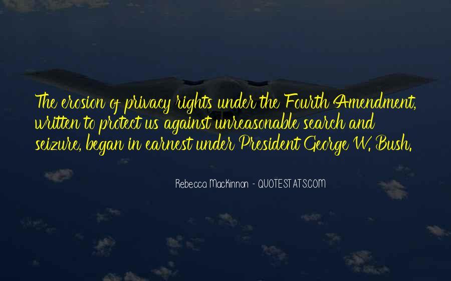 Rebecca MacKinnon Quotes #1336850