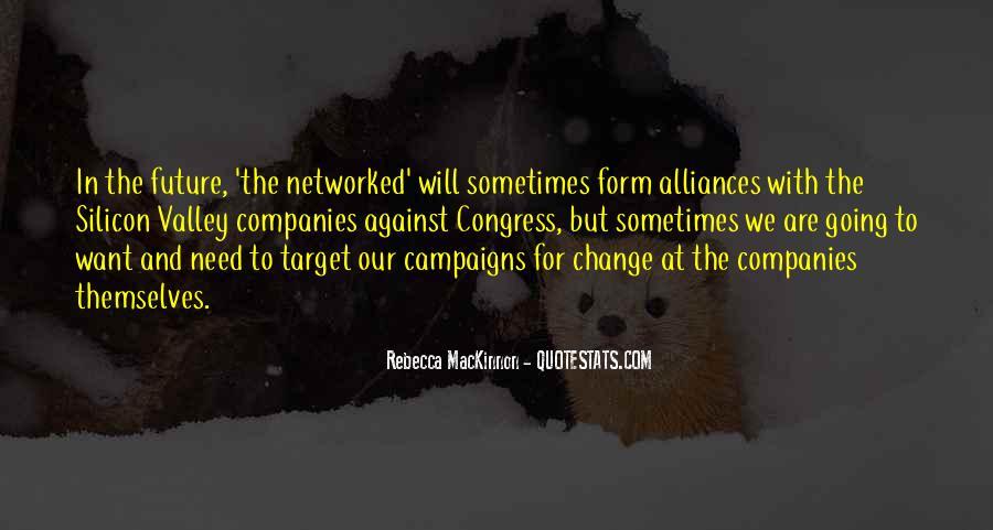 Rebecca MacKinnon Quotes #1383174