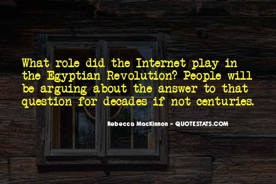 Rebecca MacKinnon Quotes #1500308