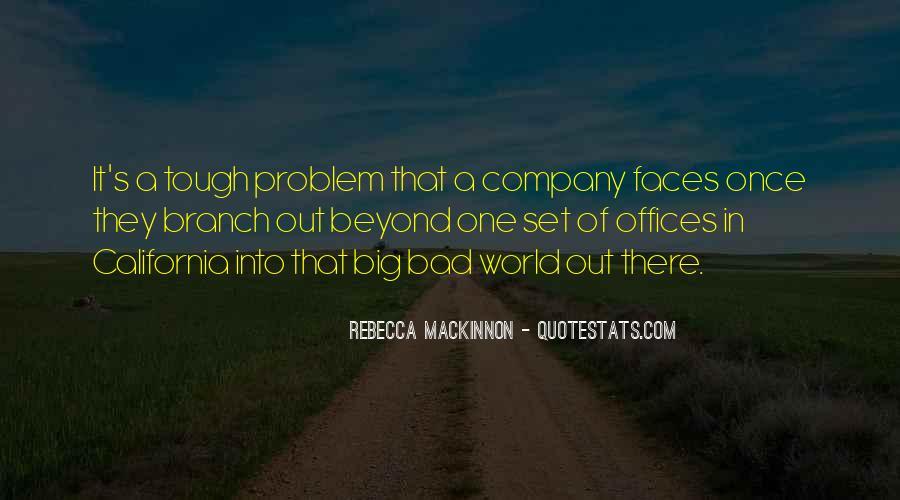 Rebecca MacKinnon Quotes #1539532
