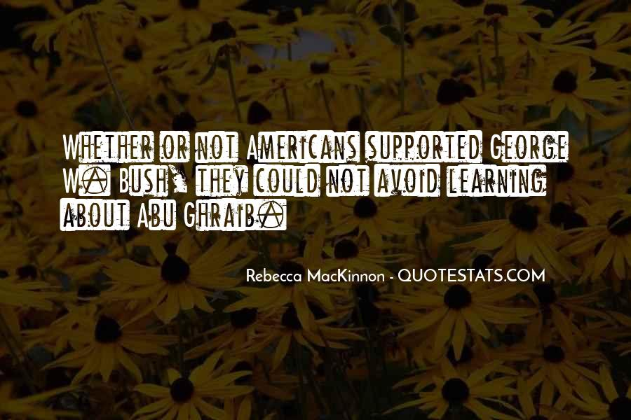 Rebecca MacKinnon Quotes #1546057