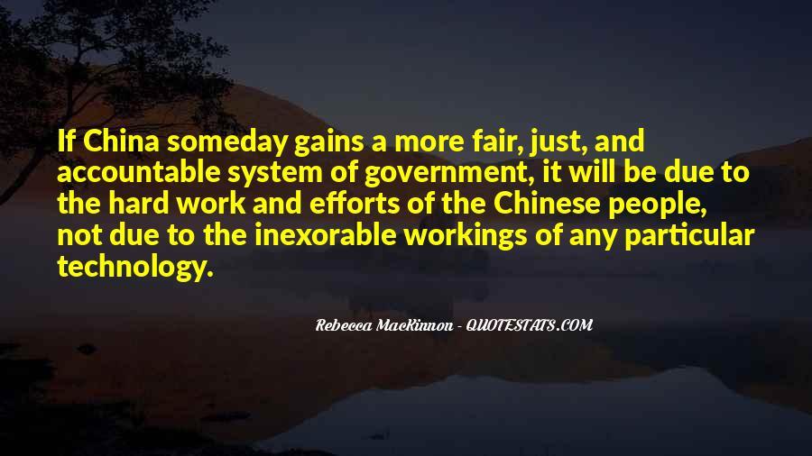 Rebecca MacKinnon Quotes #162908