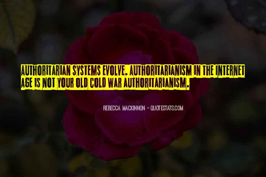 Rebecca MacKinnon Quotes #656156