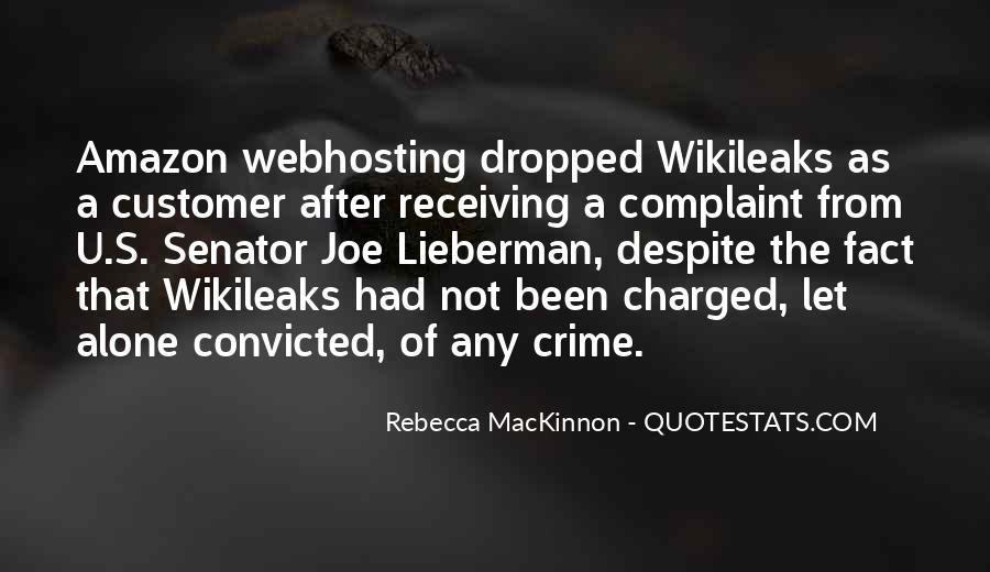 Rebecca MacKinnon Quotes #777625