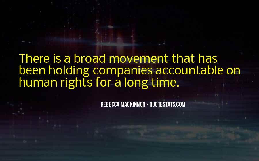 Rebecca MacKinnon Quotes #81516