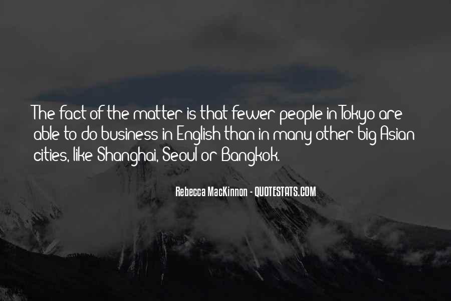 Rebecca MacKinnon Quotes #867359