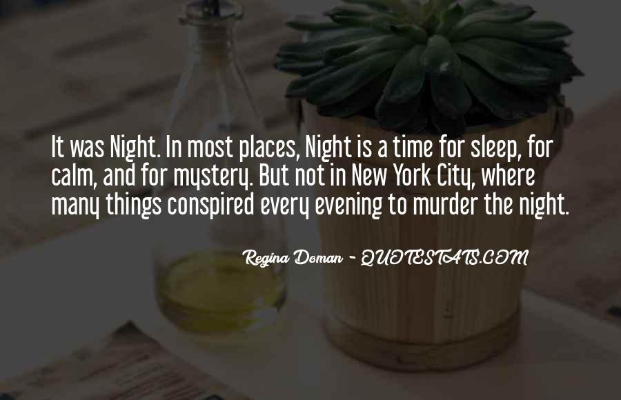 Regina Doman Quotes #1196886