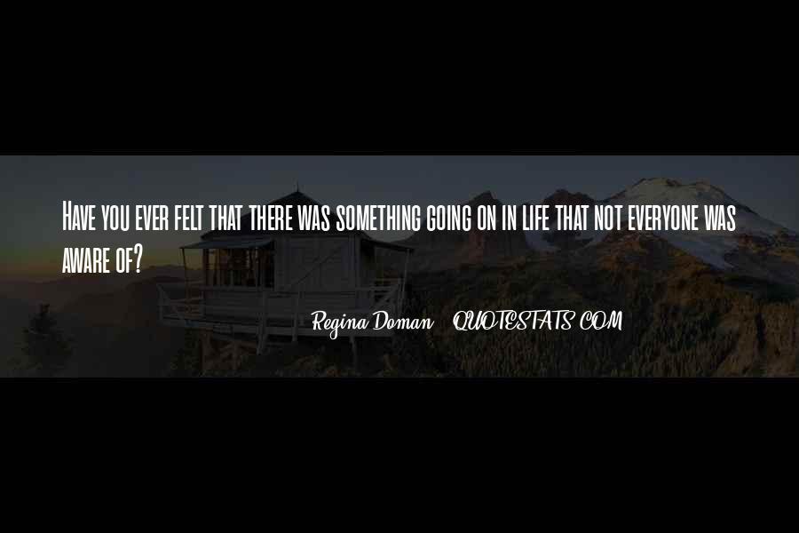 Regina Doman Quotes #120056