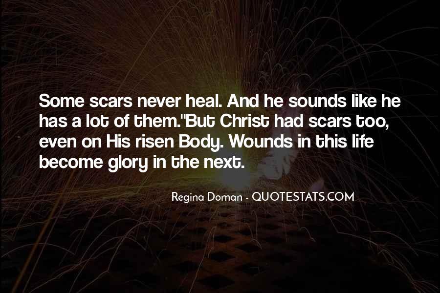 Regina Doman Quotes #259452