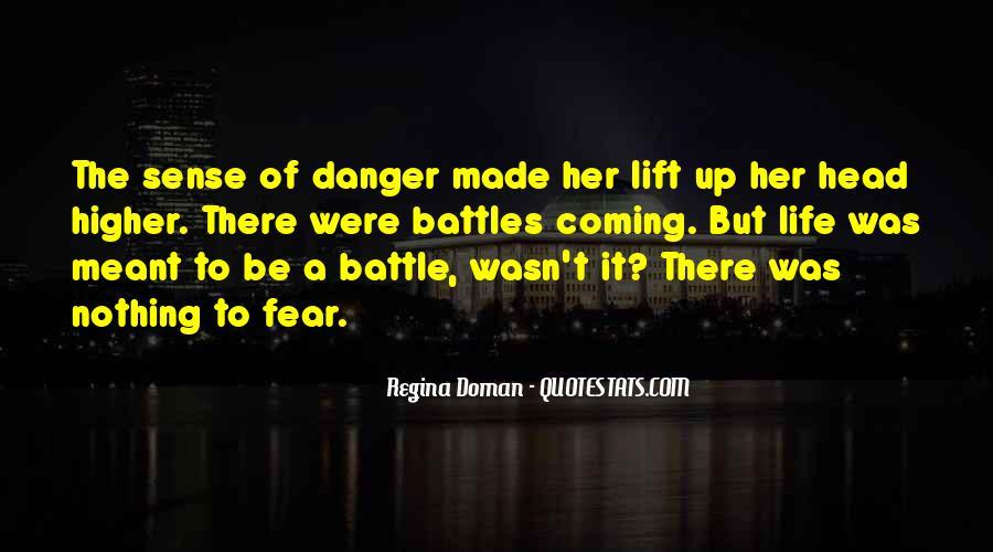 Regina Doman Quotes #498433